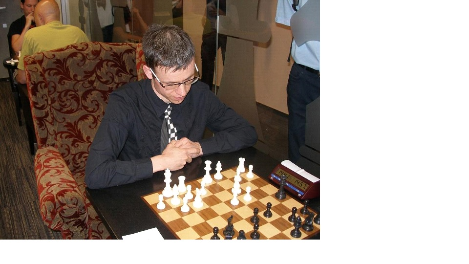 Vítěz David Navara